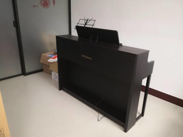給大寶的第一臺電鋼琴 - Mobile01