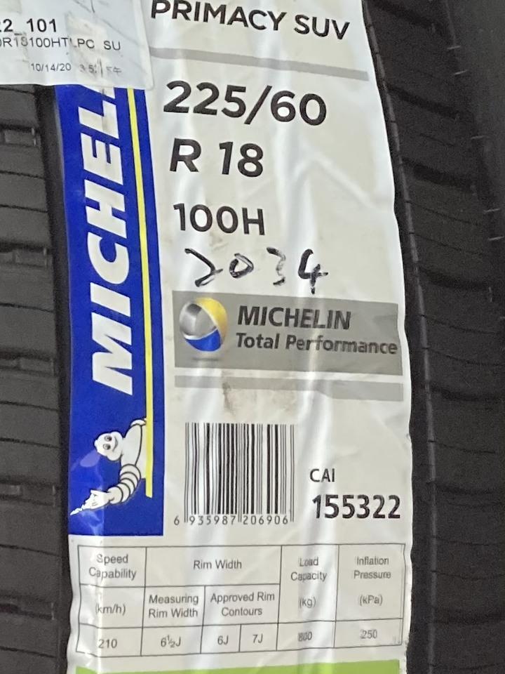 輪胎寬度對應鋁圈J數問題 - Mobile01
