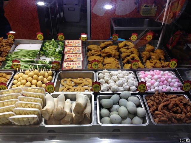 逢甲阿郎鹽酥雞特大雞排專賣店內湖店 - 臺北市 - 旅遊美食討論區 - Mobile01