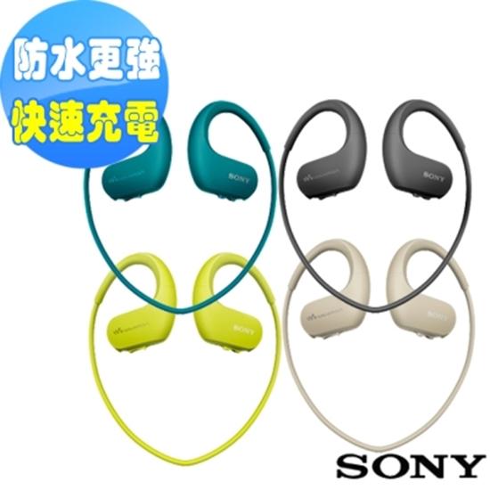 SONY 極限運動隨身聽 NW-WS413 4GB|電電購