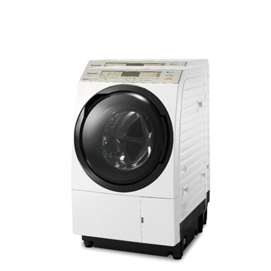Panasonic國際牌11KG滾筒洗脫烘右開日本製洗衣機NA-VX88GR|電電購