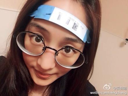 張鈞甯割闌尾po憔悴素顏照 網友直呼清新女大生 | 娛樂 | 三立新聞網 SETN.COM