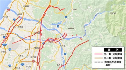 206大地震/你家的地穩固嗎?地調所2網站查得到 | 生活 | 三立新聞網 SETN.COM