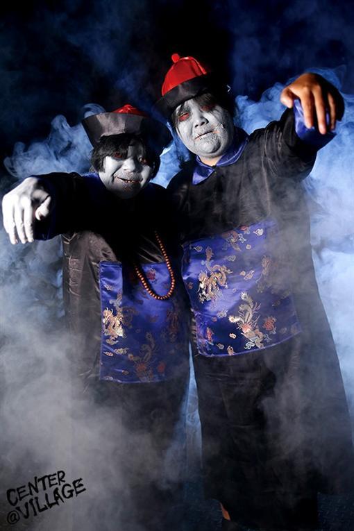 日本也追鬼月話題 殭屍道長AV版網友表示「雙眼業障重」 | 新奇 | 三立新聞網 SETN.COM