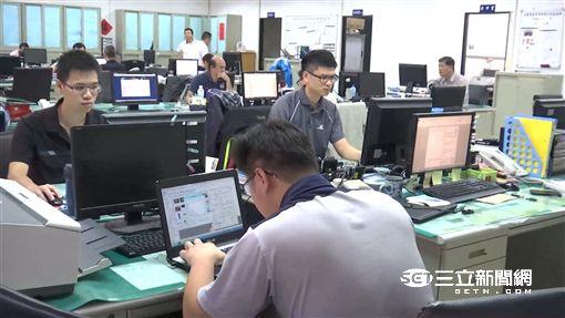 氣溫飆38度「關冷氣省電」 派出所所長:我無法這麼殘忍   社會   三立新聞網 SETN.COM