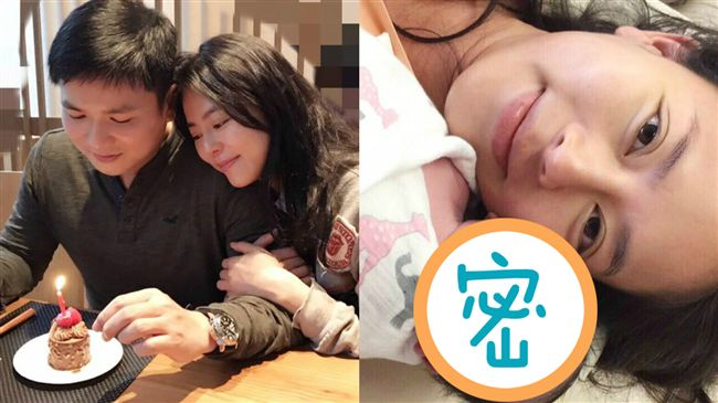 Baby正面照曝光!瞇眼燦笑萌翻 劉香慈感性告白兒子 | 娛樂 | 三立新聞網 SETN.COM