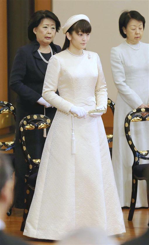 日本真子公主將結婚 女性宮家議題受矚目   國際   三立新聞網 SETN.COM