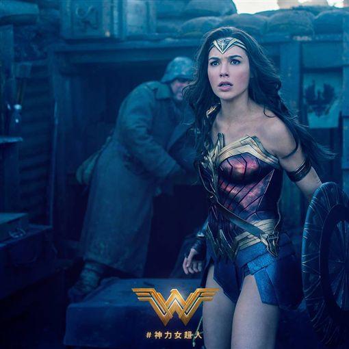 北美首周票房破30億 《神力女超人》破女導演執導紀錄   娛樂   三立新聞網 SETN.COM