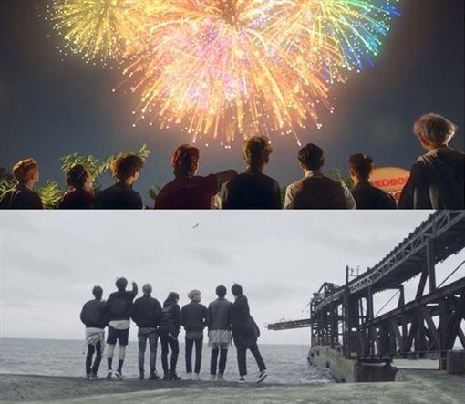 [新聞] 爆抄襲!EXO《叩叩趴》狠撞BTS(原標過長) - 看板 KoreaStar - 批踢踢實業坊