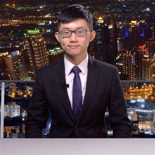 不是視網膜!「她」接棒蘇逸洪 25歲成華視當家主播 | 娛樂 | 三立新聞網 SETN.COM