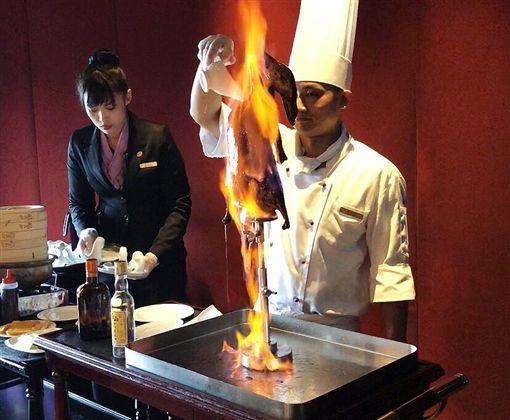 餐廳宛如博物館,料理吃得到用心 揭開頤宮摘星的秘密 | 生活 | 三立新聞網 SETN.COM
