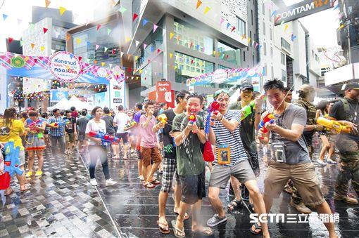 洗滌罪惡!週末迎接泰國最大慶典 潑水節必知攻略 │ 旅遊頻道 │ 三立新聞網 SETN.COM