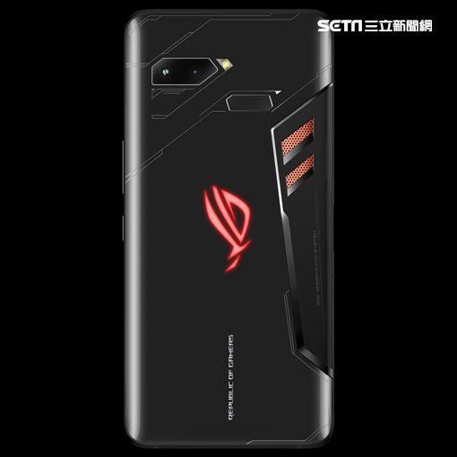 電競手機ROG Phone正式登臺 規格售價全都露   科技   三立新聞網 SETN.COM