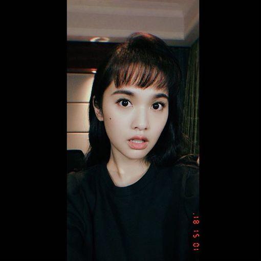 楊丞琳頭頂半屏山飄古早味 直接點名髮型師:我得罪你嗎?   娛樂星聞   三立新聞網 SETN.COM