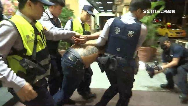 韓國瑜看過來!高雄頻發生喋血鬥毆 3月超過5起砍人衝突 | 社會 | 三立新聞網 SETN.COM
