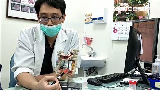 女便秘腹痛6天 就醫一查…腫瘤堵塞腸已「大腸癌第三期」   生活   三立新聞網 SETN.COM