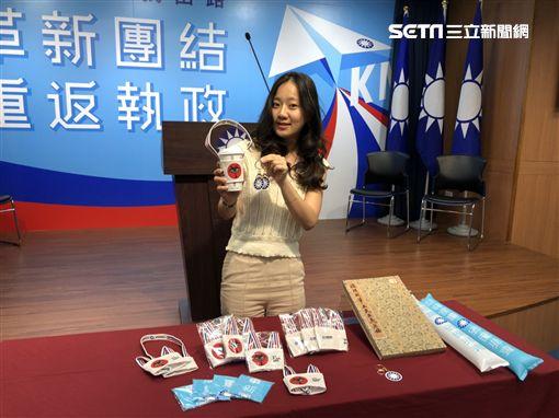 國民黨全代會在即!韓國瑜正式獲提名後 將拿鋤頭造勢   政治   三立新聞網 SETN.COM