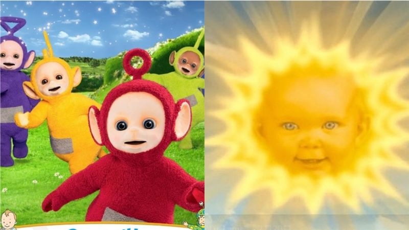 《天線寶寶》太陽女嬰近照曝光 24年後長這樣網驚呼   娛樂星聞   三立新聞網 SETN.COM