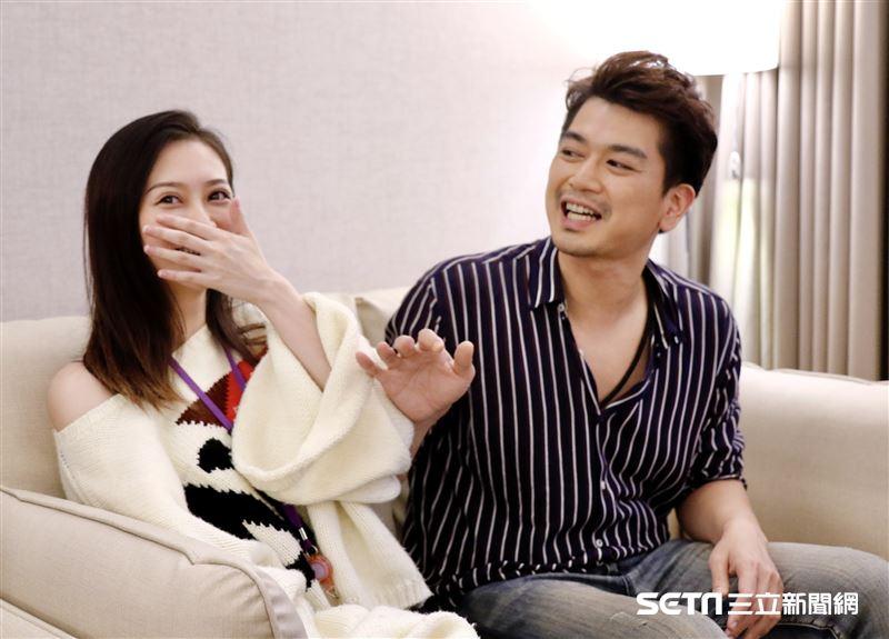 潘逸安與辣妻帶女兒溫馨幸福-2272447 | 三立新聞網