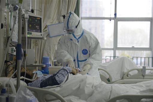護理師問:會不會死?醫答不會卻仍過世…急診醫為武漢禱告 | 生活 | 三立新聞網 SETN.COM