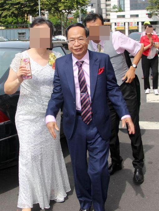 信眾為少龍創「中華中正黨」 與中國建立「親和善」為使命 | 社會 | 三立新聞網 SETN.COM