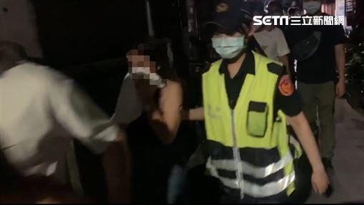 爆乳長腿!外籍嫩妹低價搶客 萬華警再破2應召站 | 社會 | 三立新聞網 SETN.COM
