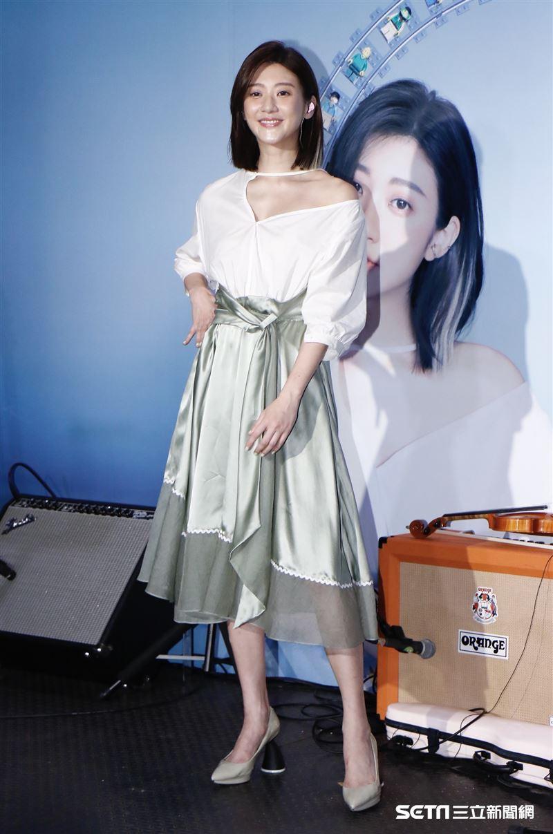林逸欣ep發片會方志友擔任嘉賓-2682450   三立新聞網