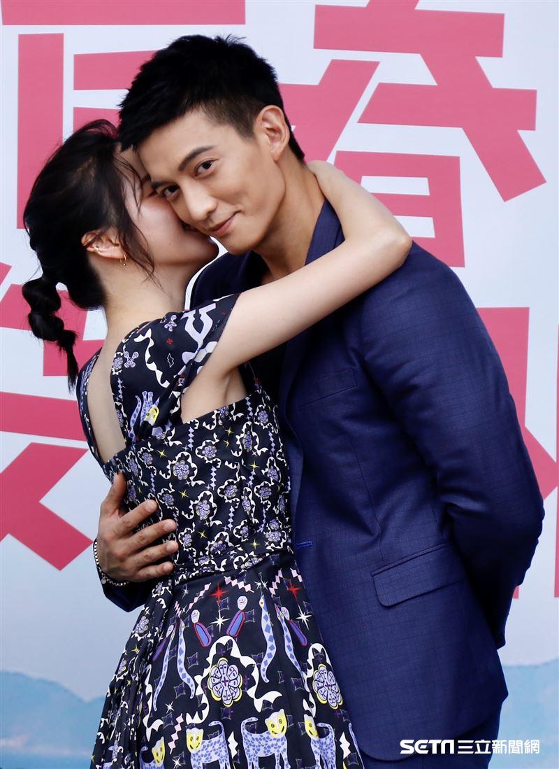 《我的青春沒在怕》舉辦粉絲見面會 娛樂圖輯 娛樂星聞 STAR.SETN.COM