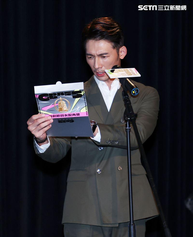 李永得黃子佼溫昇豪第55屆金鐘獎入圍-2739446   三立新聞網