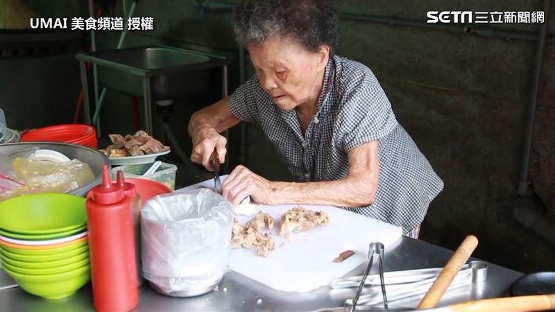 隱身巷弄飄香永和53年 阿嬤的米粉湯讓日本人感動 | 生活 | 三立新聞網 SETN.COM