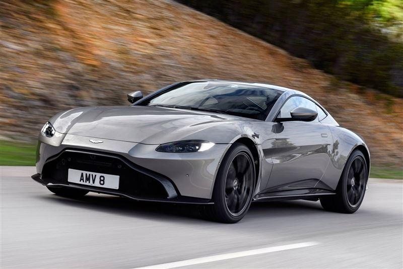 熟悉的最美!007超跑用109億股票換取賓士電氣化技術   汽車   三立新聞網 SETN.COM