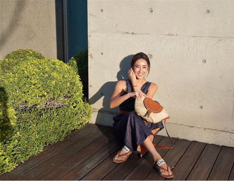 隋棠「穿拖鞋」現身婚禮!網友問翻品牌…狂讚她模範穿搭   時尚   三立新聞網 SETN.COM