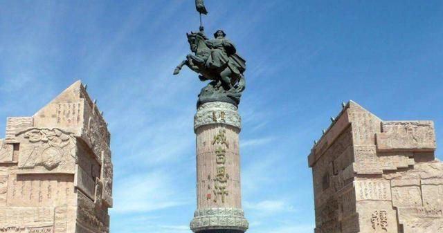 延續了800年「傳說中咒語」成吉思汗墓無人敢挖原因曝 | FuHouse.SETN富房網