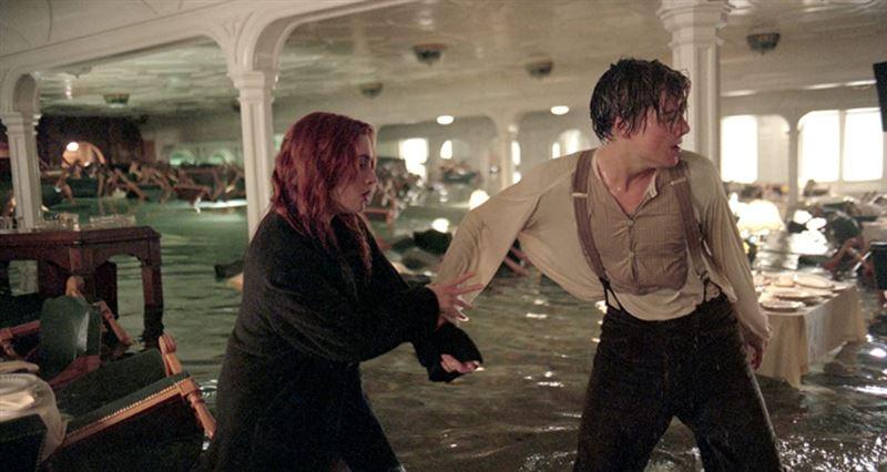 鐵達尼號沈船108年不打撈!專家無奈:碰都不敢碰 | 娛樂星聞