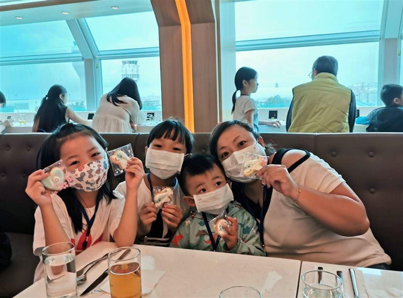 家扶孩童機場一日遊 落實在地支持與關懷 | 社會 | 三立新聞網 SETN.COM