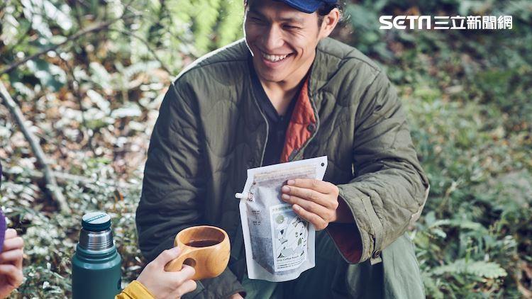 戶外活動一定要帶好帶滿器具 才能享受一杯好咖啡? │ 旅遊頻道 │ 三立新聞網 SETN.COM