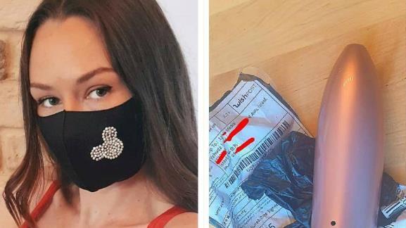 網購中國粉刺機!辣媽驚見「超母湯包裝」 羞爆臉紅了 | 國際 | 三立新聞網 SETN.COM