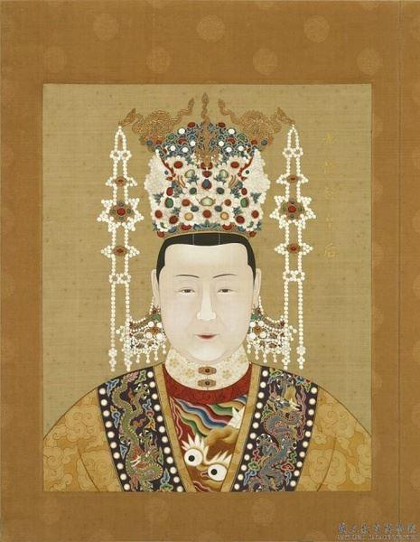 明朝「傾國傾城」最可悲皇后 侍奉皇帝死前為止仍是處女! | 娛樂星聞