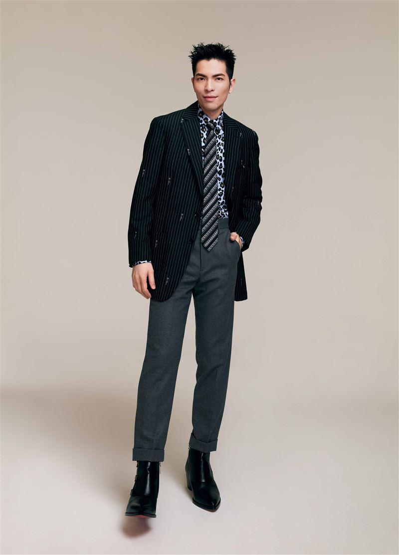 蕭敬騰唱「不完美的我」被虧水龍頭!笑說「都來不及擦乾」 | 娛樂星聞