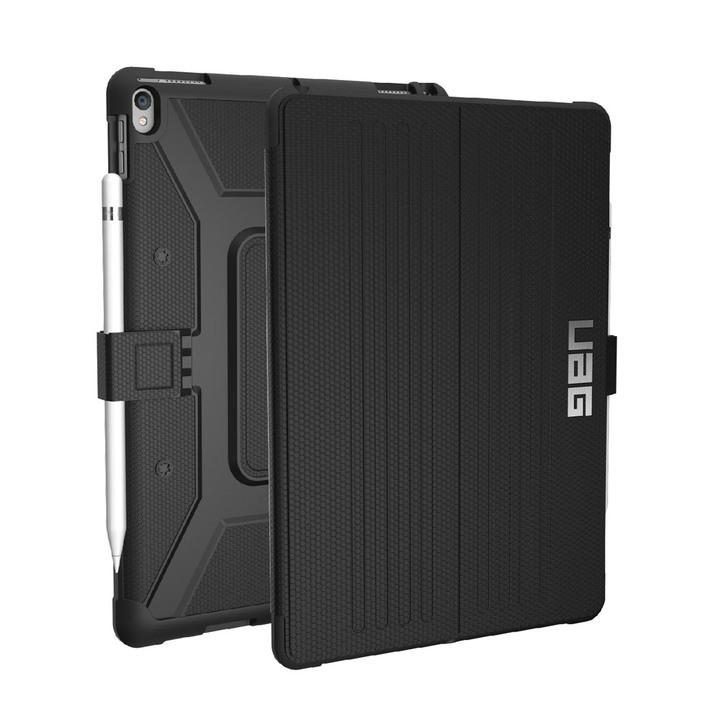 全新 UAG Apple iPad Air / Pro 10.5 耐衝擊防摔保護殻 黑紅藍 翻蓋可立式平板套 高雄可面交 - Mobile01
