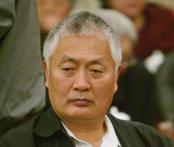 陳小魯暗示 最高領導人十九大后會走向民主_政聞-多維客
