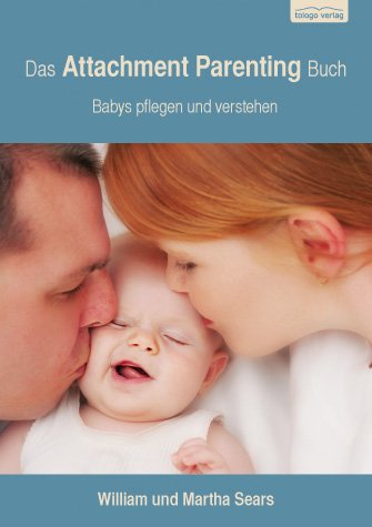 Attachment Parenting Buch