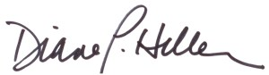 Diane's Signature- use this one