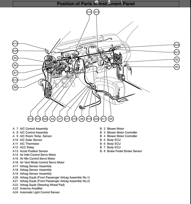 prius wiring diagram