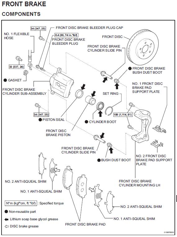 Gen 2 Prius Service Manual Download