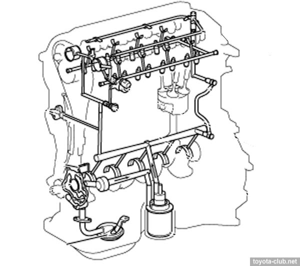 Bestseller: 1nz Engine Diagram