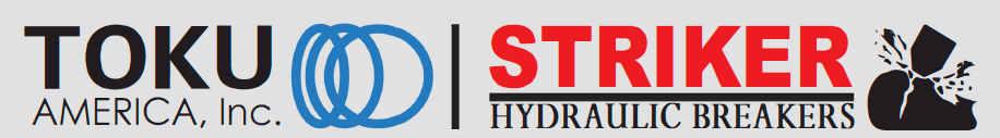 Toku Striker Hydraulic Post Pounder