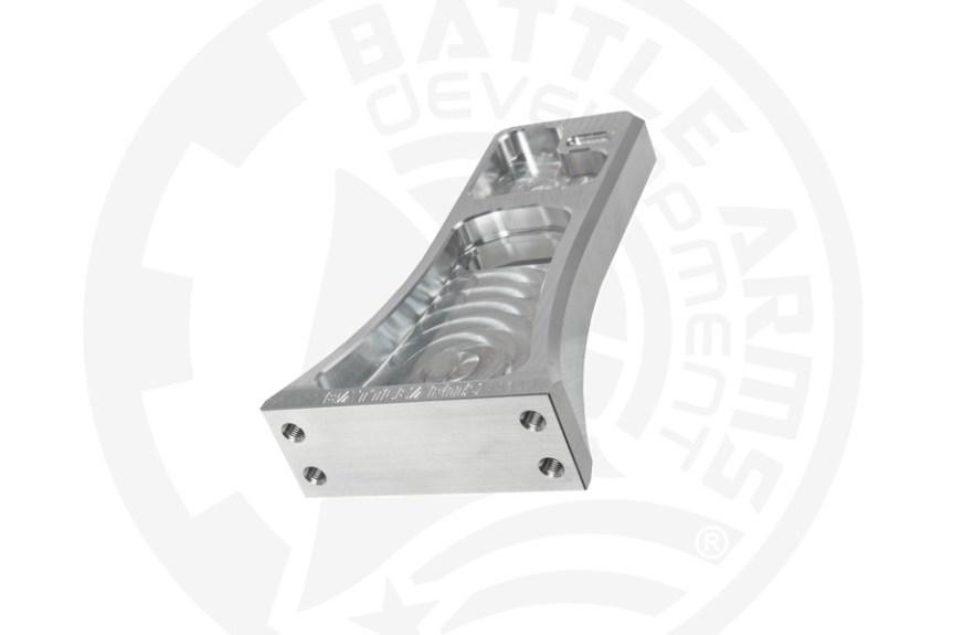 BAD BILLET AR DISPLAY STAND - BAD-ARS15 3