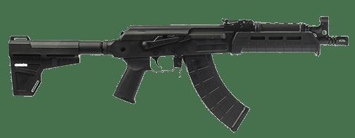 C39v2 Pistol with Shockwave Blade 1
