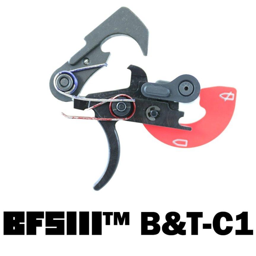 FRANKLIN ARMORY® BFSIII™ B&T-C1 1